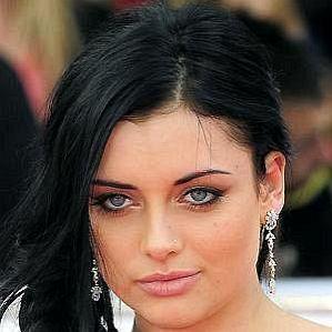 Shona McGarty profile photo