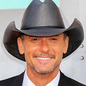 who is Tim McGraw dating