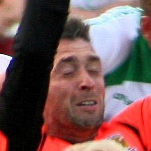 Allan McGregor profile photo