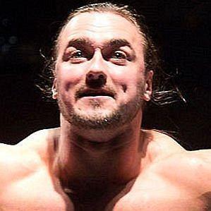 Drew McIntyre profile photo