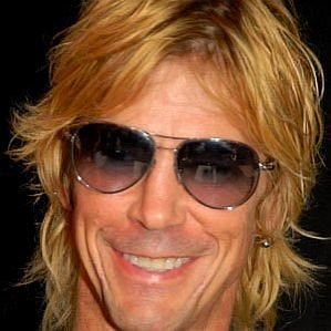 Duff McKagan profile photo