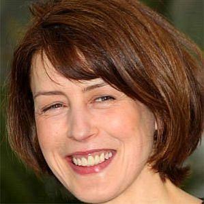 Gina McKee profile photo
