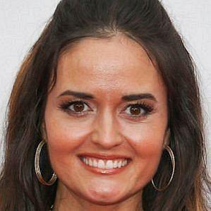 who is Danica McKellar dating