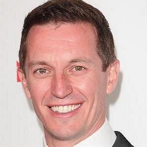 who is Rove McManus dating