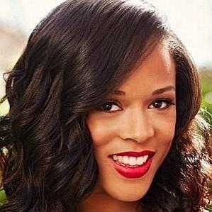 Serayah McNeill profile photo