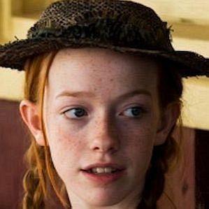 Amybeth McNulty profile photo