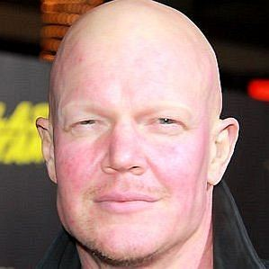 Derek Mears profile photo