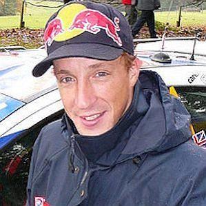 Kris Meeke profile photo