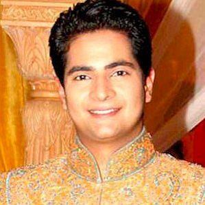 Karan Mehra profile photo