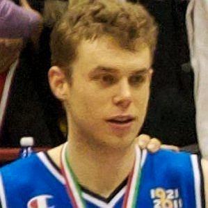 Nicolo Melli profile photo