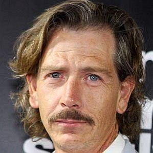 Ben Mendelsohn profile photo