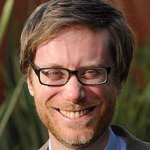 Stephen Merchant profile photo
