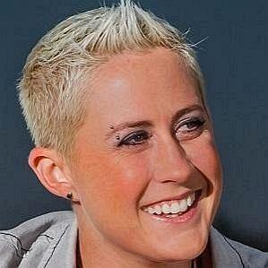 Kristen Merlin profile photo