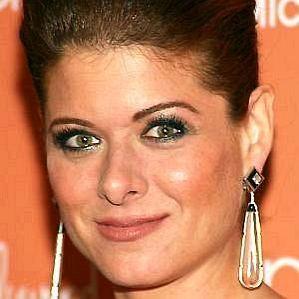 Debra Messing profile photo