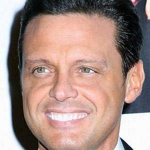 Luis Miguel profile photo