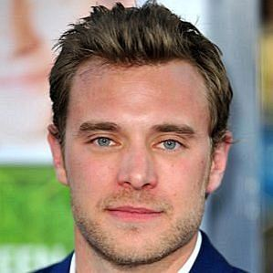 Billy Miller profile photo