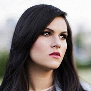 Marie Miller profile photo