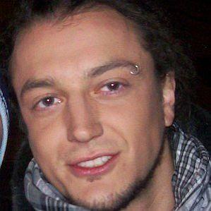 Aleksander Milwiw-Baron profile photo