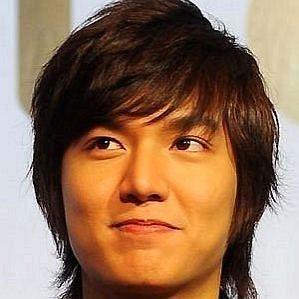 Lee Min-ho profile photo