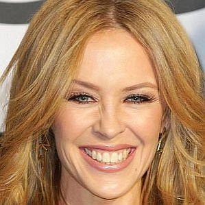 Kylie Minogue profile photo