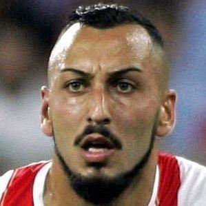 Konstantinos Mitroglou profile photo