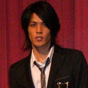 Mamoru Miyano profile photo