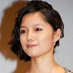 who is Aoi Miyazaki dating