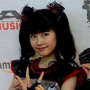 Yui Mizuno profile photo