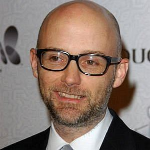 Moby profile photo