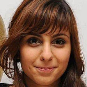 Anjli Mohindra profile photo
