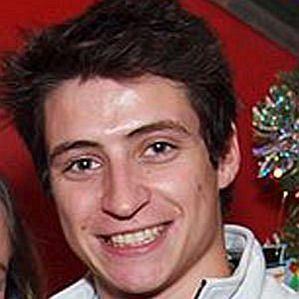 Scott Moir profile photo