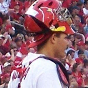Yadier Molina profile photo