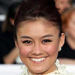 Agnes Monica profile photo