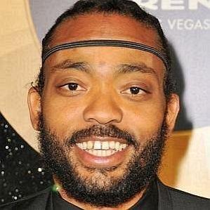 Machel Montano profile photo