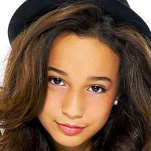 Angelic profile photo