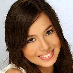Julia Montes profile photo
