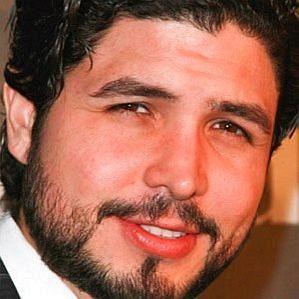 who is Alejandro Gomez Monteverde dating