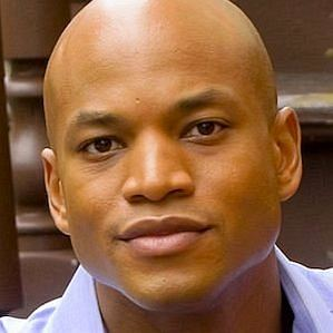 Wes Moore profile photo