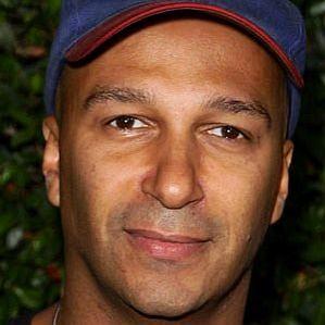 Tom Morello profile photo