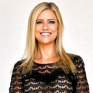 Christina El Moussa profile photo