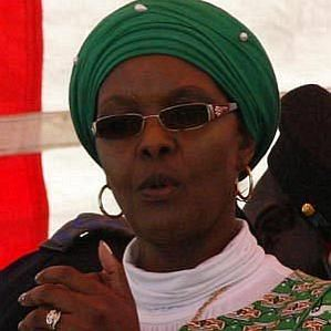Grace Mugabe profile photo