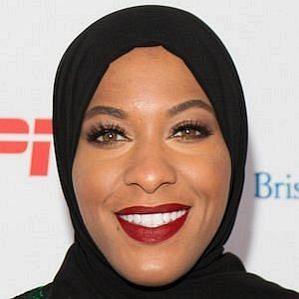 Ibtihaj Muhammad profile photo
