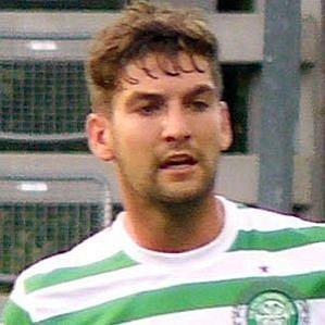 Charlie Mulgrew profile photo