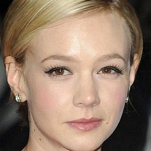 who is Carey Mulligan dating