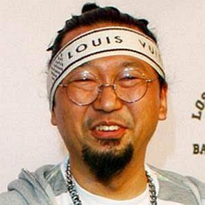 Takashi Murakami profile photo