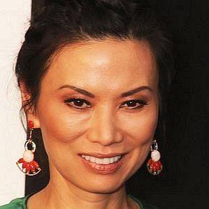Wendi Deng Murdoch profile photo