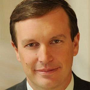 Chris Murphy profile photo