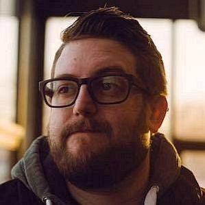 Nick Murphy profile photo