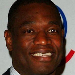 Dikembe Mutombo profile photo
