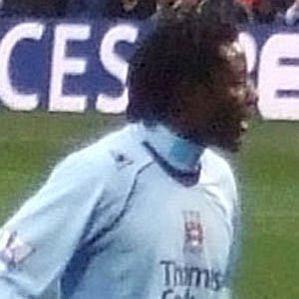 Benjani Mwaruwari profile photo
